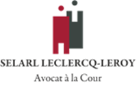 SELARL LECLERCQ-LEROY - Avocat